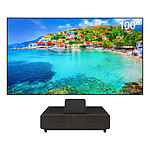 Epson EH-LS500 Noir Edition Android TV + ELPSC35
