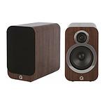 Q Acoustics 3020i (la paire) - Noyer
