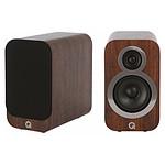 Q Acoustics 3010i (la paire) - Noyer