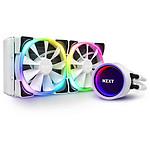 NZXT Kraken X63 RGB - Blanc