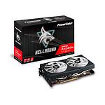 PowerColor Radeon 6600 Hellhound