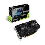 Asus GeForce GTX 1650 Dual Mini OC D6