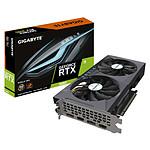 Gigabyte GeForce RTX 3060 EAGLE rev 2.0 (LHR)