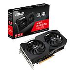 Asus Radeon RX 6600 DUAL
