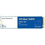 Western Digital WD Blue SN570 - 2 To