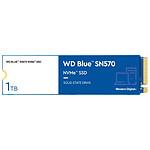 Western Digital WD Blue SN570 - 1 To