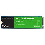Western Digital WD Green SN350 - 240 Go