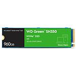 Western Digital WD Green SN350 - 960 Go