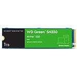 Western Digital WD Green SN350 - 1 To