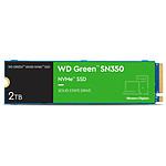 Western Digital WD Green SN350 - 2 To