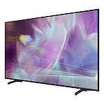 Samsung QE85Q60 A - TV QLED 4K UHD HDR - 214 cm