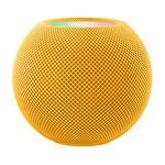 Apple HomePod Mini Jaune- Enceinte connectée
