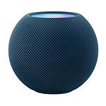 Apple HomePod Mini Bleu - Enceinte connectée
