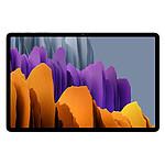Samsung Galaxy Tab S7+ SM-T970 (Argent) - WiFi - 128 Go - 6 Go