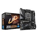 Gigabyte Z690 UD DDR4