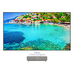 Epson EH-LS500 Blanc Edition Android TV + ELPSC36