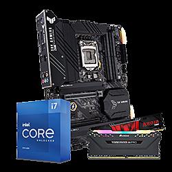Composant PC