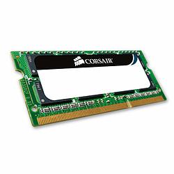 Corsair Value Select SO-DIMM DDR3L 8 Go 1333 MHz CAS 9