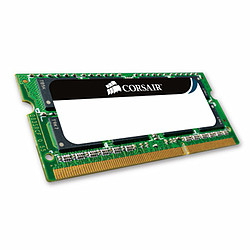 Corsair Value Select SO-DIMM DDR3L 4 Go 1333 MHz CAS 9