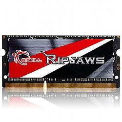 G.Skill SO-DIMM DDR3 4 Go 1600 MHz Ripjaws CAS 9
