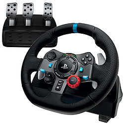 Simulation automobile