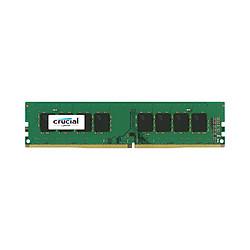 Crucial 4 Go (1 x 4 Go) DDR4 3200 MHz CL22 SR