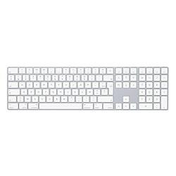 Apple Magic Keyboard avec pavé numérique - QWERTY US