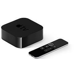 Box TV multimédia