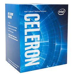 Intel Celeron G4950 (3,3 GHz)