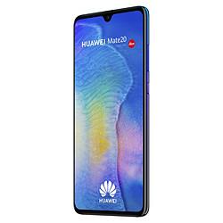 Huawei Mate 20 (twilight) - 128 Go - 4 Go