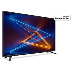 Sharp LC43UI7252E  TV LED UHD 109 cm