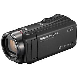 JVC GZ-RX605 Noir