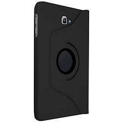 """Akashi Etui Folio Galaxy Tab A 10.5"""" Noir"""