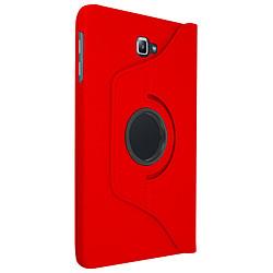 """Akashi Etui Folio Galaxy Tab A6 10.1"""" Rouge"""