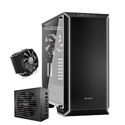 BeQuiet Dark Base 700 + Dark Rock 4 + SP11 650W