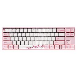 Ducky Channel x Varmilo MIYA Pro Sakura Edition - Cherry MX Red