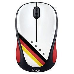 Logitech M238 - Fan Collection Allemagne