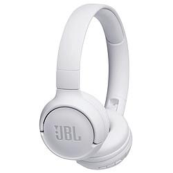 JBL TUNE 500BT Blanc