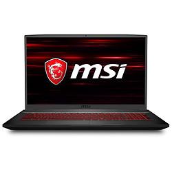 MSI GF75 Thin 10SCXR-020FR