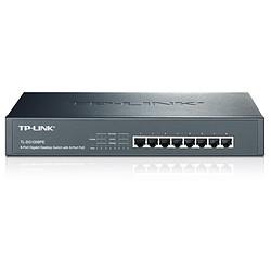 TP-Link - TL-SG1008PE