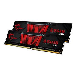 G.Skill Aegis DDR4 2 x 8 Go 3000 MHz CAS 16