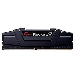 G.Skill Ripjaws V Black DDR4 1 x 32 Go 2666 MHz CAS 18