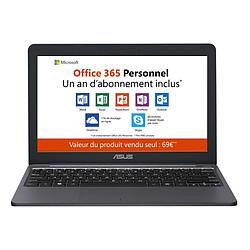 ASUS VivoBook E203MA-FD084TS