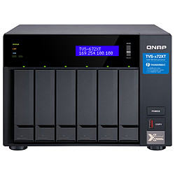 QNAP TVS-672XT-8G
