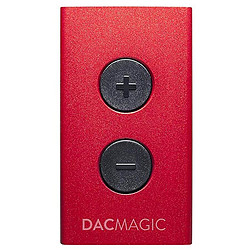 Cambridge DAC MAGIC XS Rouge