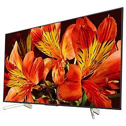 SONY KD-65XF8596 BAEP TV LED UHD 4K 164 cm