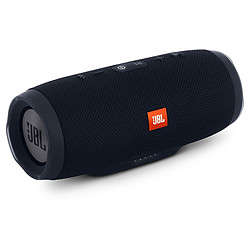 JBL Charge 3 Noir Stealth Edition