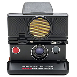 Polaroid SX-70 Autofocus