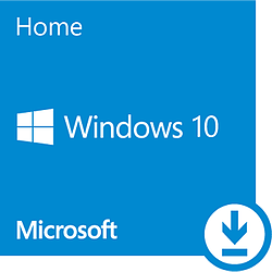 Microsoft Windows 10 Home 32/64 bits - Version clé USB