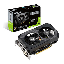 Asus TUF GeForce GTX 1660